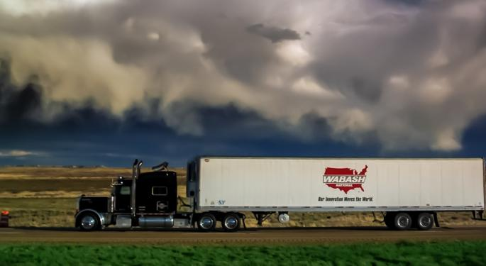 Trailer Maker Wabash Faces Headwinds Into 2021, Moody's Says