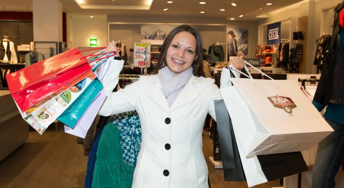 Survey: Gen Y Shoppers Want Low Prices, Boomers And Seniors Want Good Service