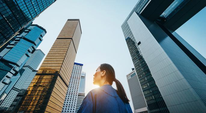 HSBC Reports 18% Drop in Earnings