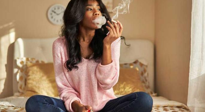 Should You Stop Smoking Cannabis Because Of COVID-19?