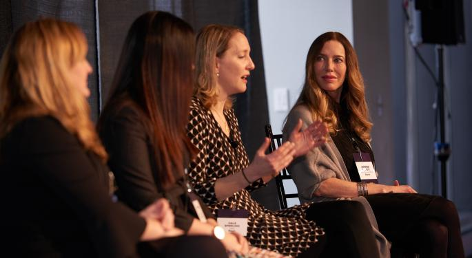 4 Ways These Women Hustled To Reach The Top Of Their Business