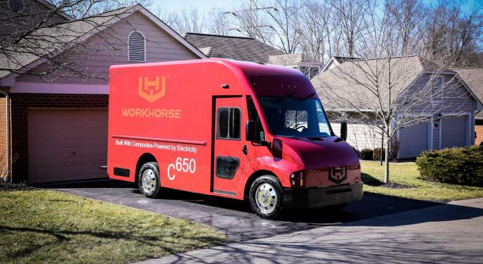 Workhorse CFO Steve Schrader On The Status Of The USPS Contract, Delivery Guidance, And What Stands In Their Way