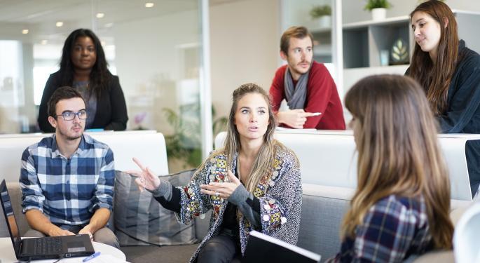 Gender Diversity Powers A Rookie ETF