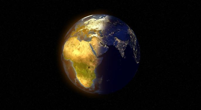 Environmental News You Missed On Earth Day