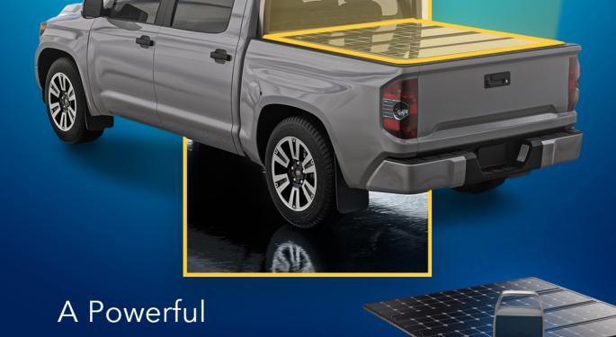 How EV Pickup Trucks Could Solve the Power Outages