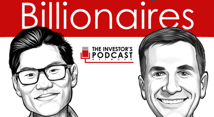 How These Buffett Fanatics Launched The Investor's Podcast Network