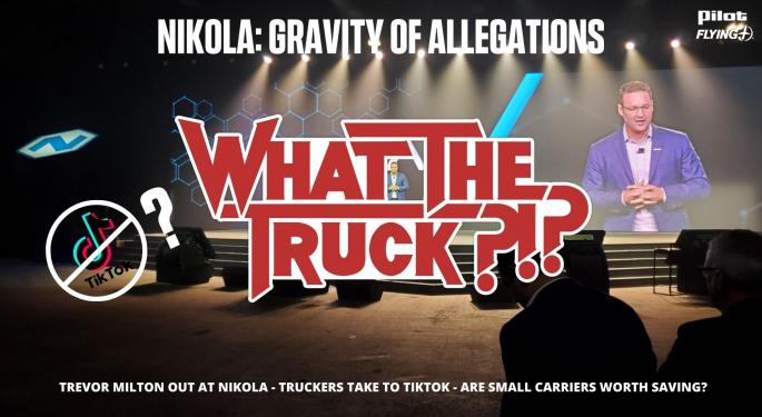 Nikola: Gravity Of Allegations – WHAT THE TRUCK?!? With Video