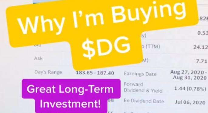 TikTok Trader Austin Hankwitz Takes On Volatile Market, Talks Nikola Investment