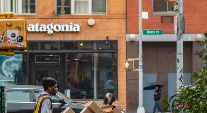 Stifel Likes 'Brown Brown,' Upgrades UPS To Buy