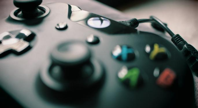 Want To Be A Professional Gamer? Detroit Is Your Best Bet