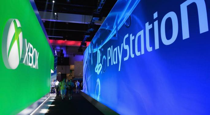 Will Video Game Makers Profit In China?