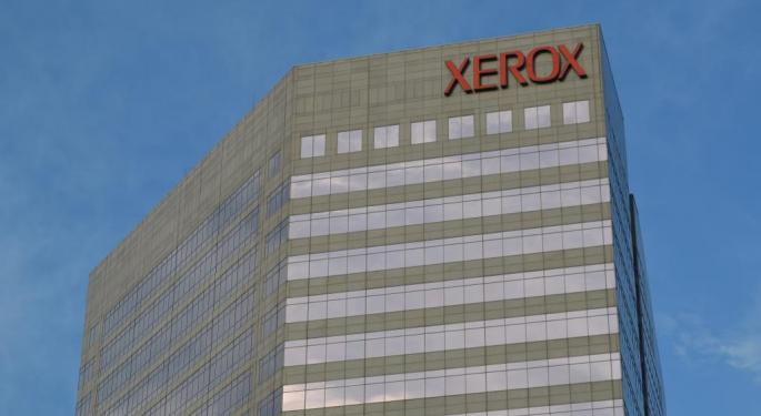 Another Notch On Icahn's Activist Belt: Xerox CEO Out As Part Of Settlement