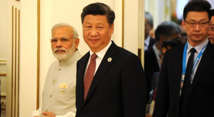 China President Is Eager To Finalize Trade Deal