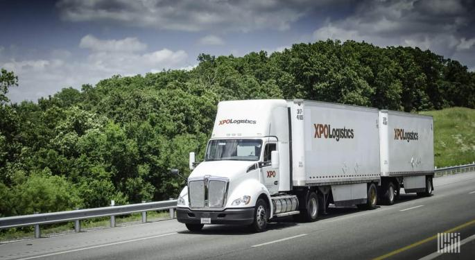 Is 2020 Already A Lost Year For Trucking And Logistics?