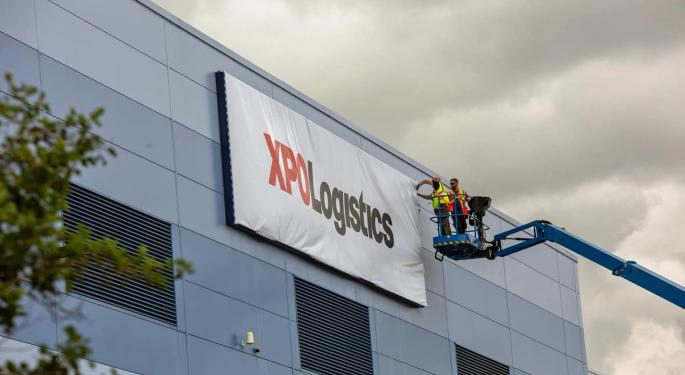 XPO Plans To Close Distribution Center In Northeast Pennsylvania