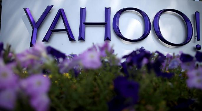 IRS, Treasury Unlikely To Approve Yahoo's Alibaba Spinoff Anyway
