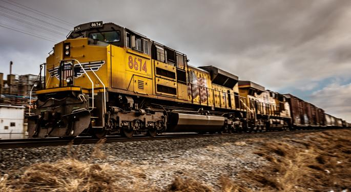 Class 1 Railroads To Retain Cost-Cutting Measures