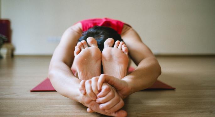 Lululemon Shares Stretch Higher After Big Q4 Earnings Beat
