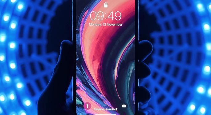 La demanda del iPhone impulsa ventas récord en Alibaba y JD