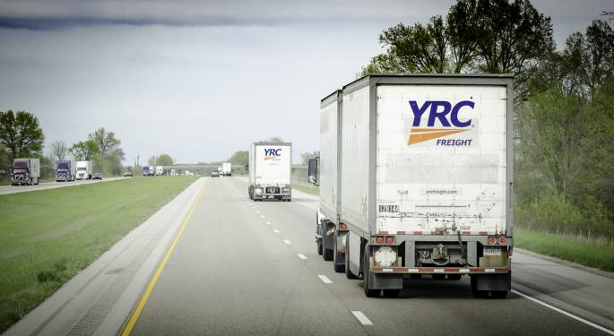 YRCW Won't Face Loan Maturity Payments For 4+ Years Under New Deal