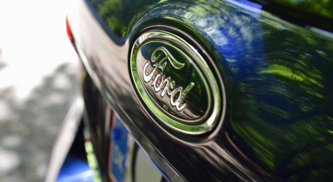 Ford anuncia una empresa conjunta con SK Innovation