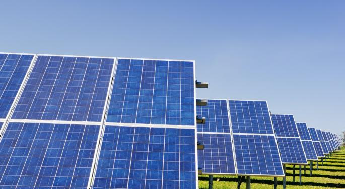 Solar Company Array Technologies Raises $1.05B In Upsized IPO