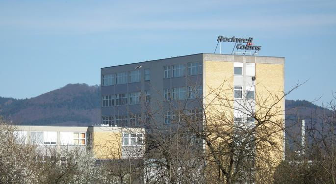 United Technologies For Rockwell Collins: Deal Or No Deal?