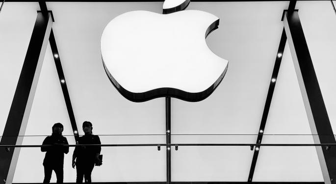 Apple, Tesla Both Under More Pressure Early As Profit Taking Appears To Surface