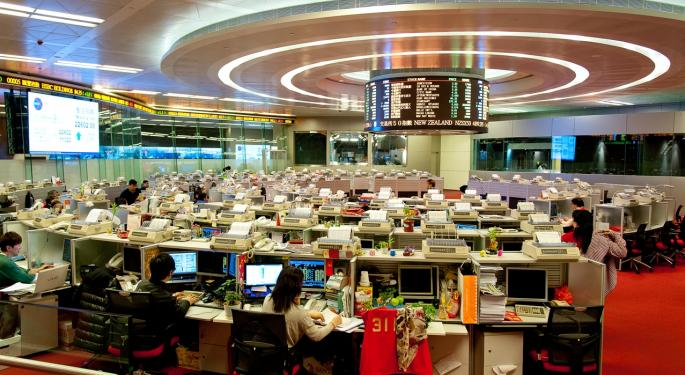 Hong Kong Exchange Calls Off London Merger Pursuit