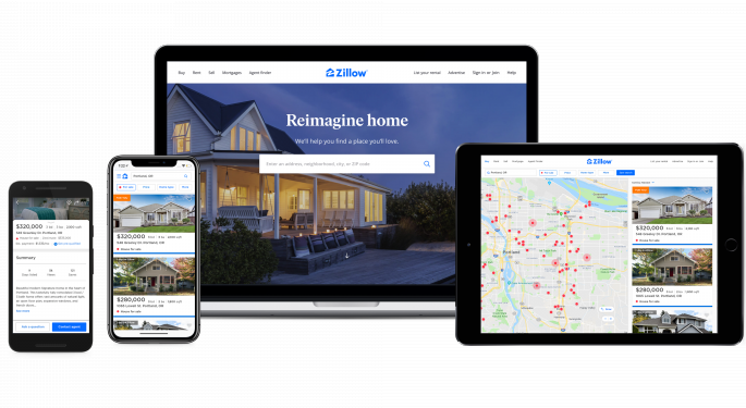 Zillow's Expanded Offering 'Should Only Further Sew Up Its Dominance': Needham