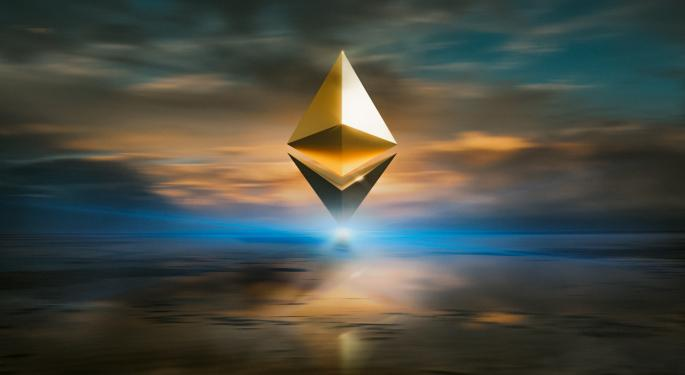 ¿Por qué Ethereum está bajando hoy?