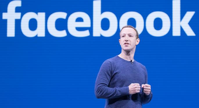 Mark Zuckerberg Says Apple One Of Facebook's Biggest Competitors Now