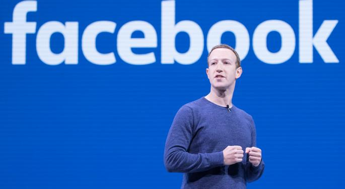 Mark Zuckerberg Launches Facebook COVID-19 Vaccination Initiative