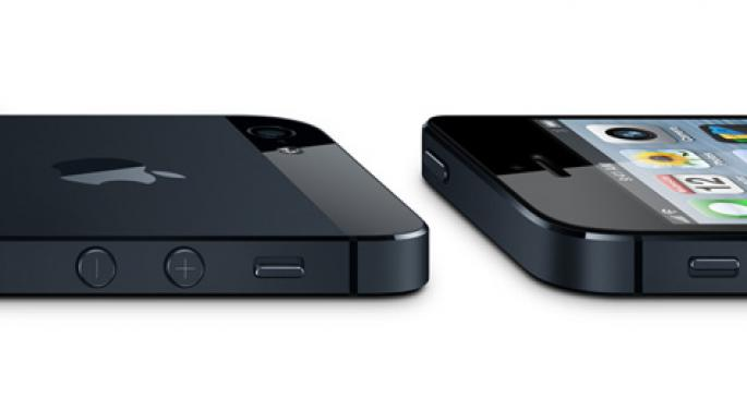 iPhone 5's Disappointing Sales Are 50% Below Expectations
