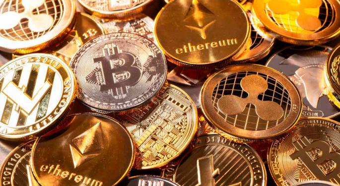 Cryptocurrency Market Prospects Review 2020