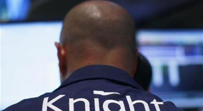 Will Knight Capital Rise from the Ashes?