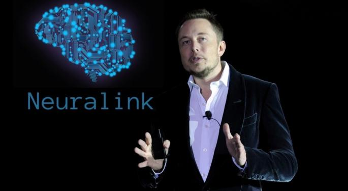 A Macaque With Elon Musk's Neuralink Implant Played Pong Using His Mind