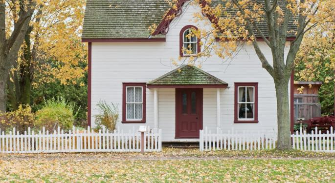 What Are The Factors Increasing Home Values?