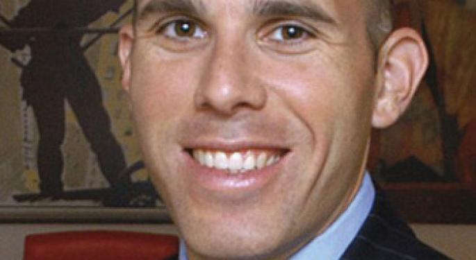 Scott Rechler Talks Real Estate On CNBC BXP, VNO