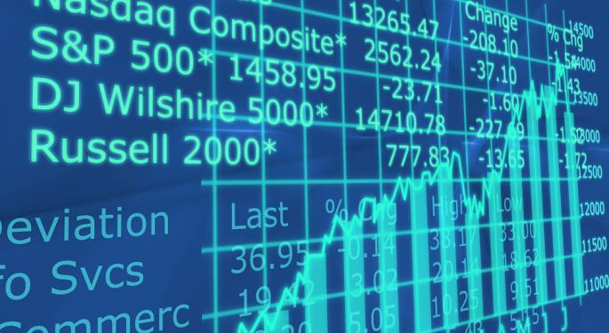 S&P Highlights 2 ETFs With Ties to Shale Boom