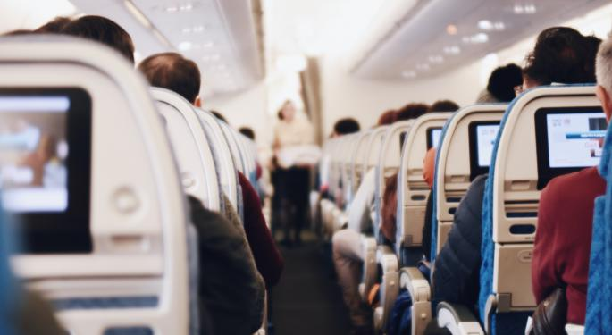 Airlines' Secret To Getting Planes — And Passengers — Back In The Air Safely, Quickly