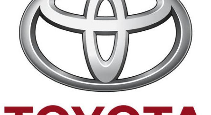 Zipcar Halts Rentals Of Recalled Toyotas TM