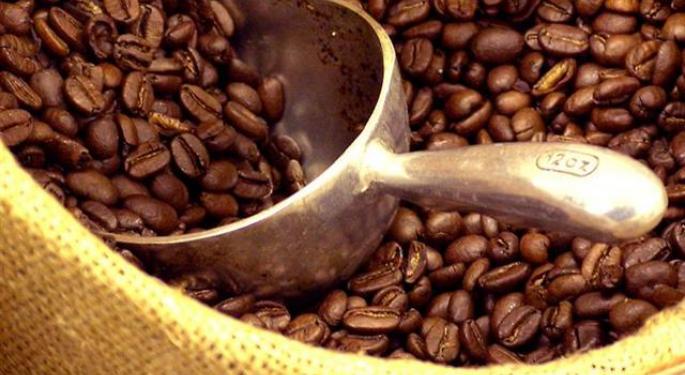 Peet's Acquisition Heats Up the Coffee Battle
