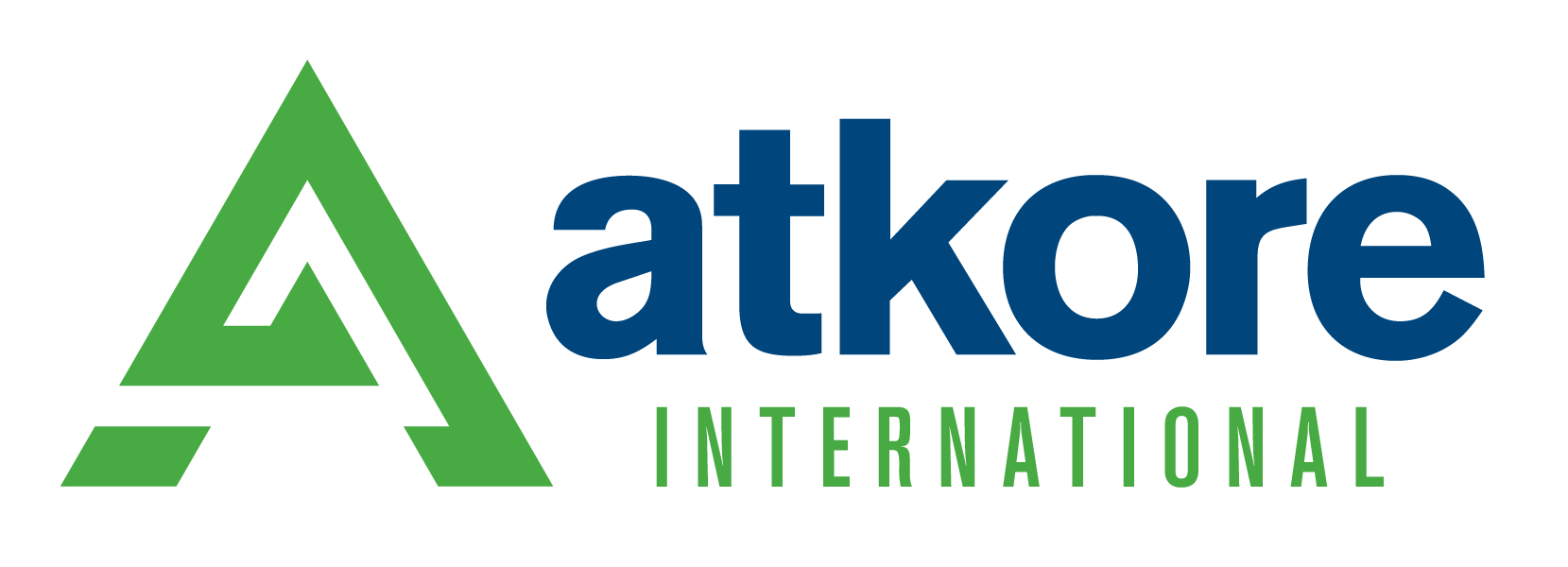 ATKR logo
