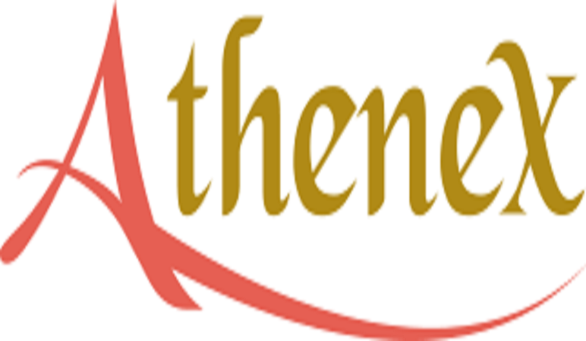 ATNX logo