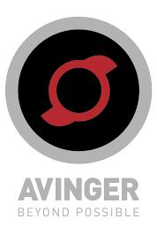 AVGR logo