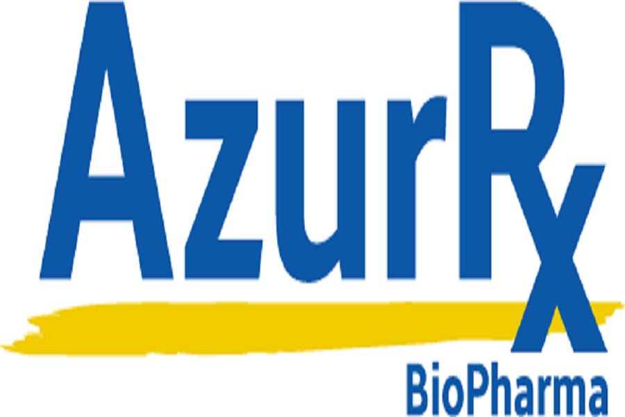 AZRX logo