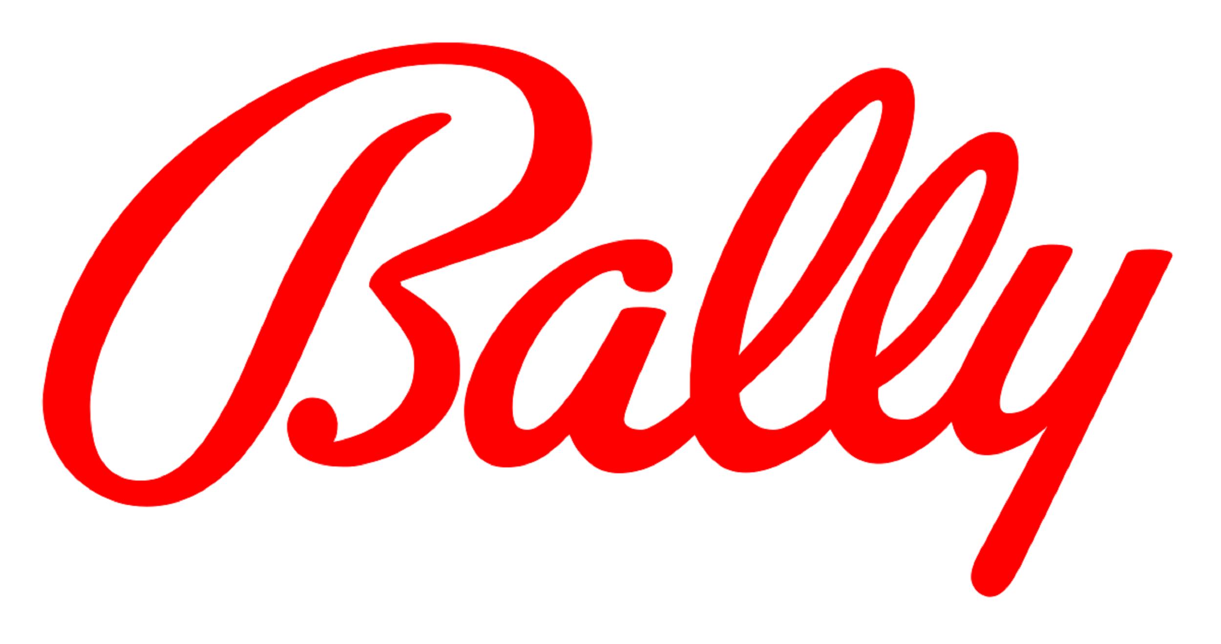 BALY logo