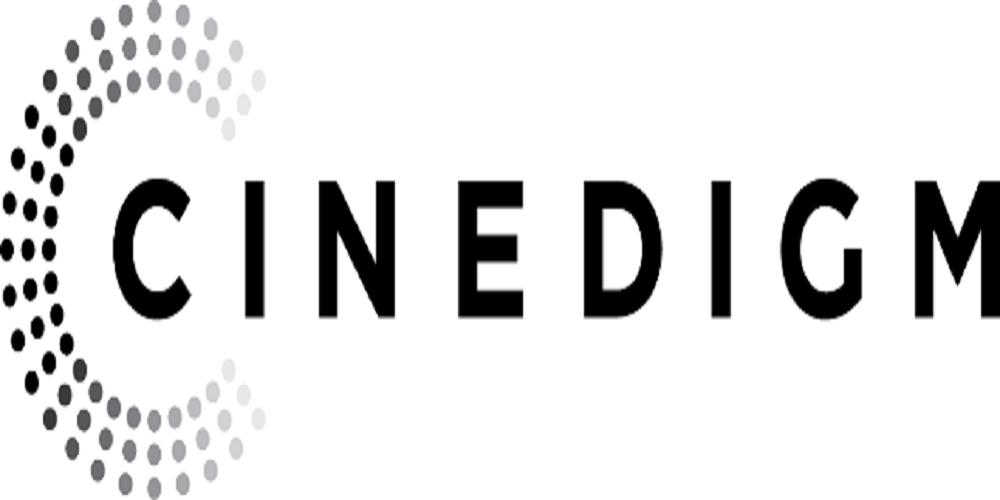 CIDM logo