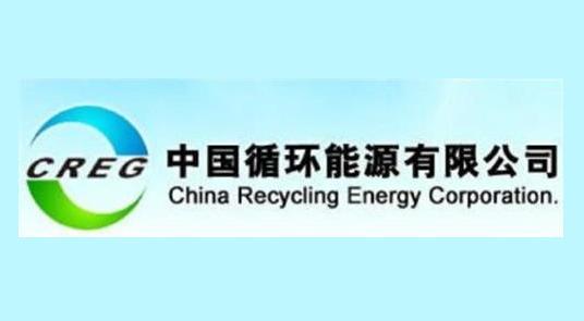 CREG logo